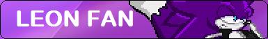 Leon Fan Button by ZeSaviour-Spriter