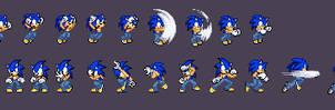 Sonic Attacks by Next-Gen-Jay