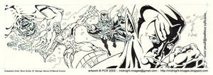 Marvel Web Banner 2A of 4 2002
