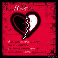 Broken Hearts Parade by NokchaAier