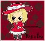 The Red Rose Princess