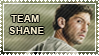 Team Shane Stamp by SGStamps