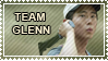 Team Glenn Stamp by SGStamps