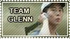 Team Glenn Stamp by SGStamps