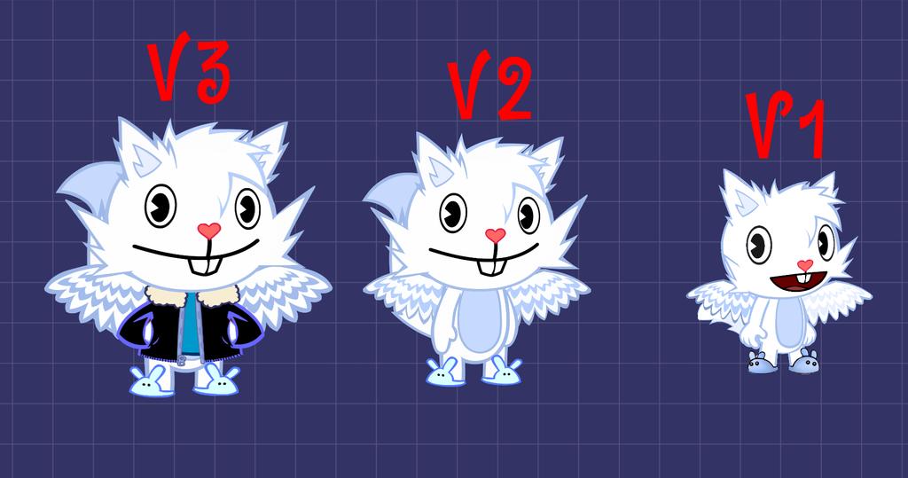 Snowers evolution by NemaoHTF