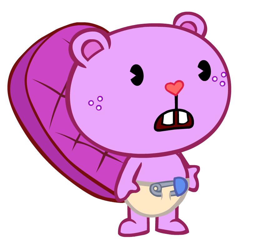 Baby Toothy by NemaoHTF