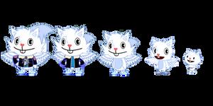 Snowers Evolution