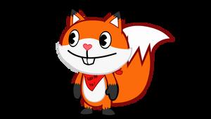 Gate-the-fox by NemaoHTF