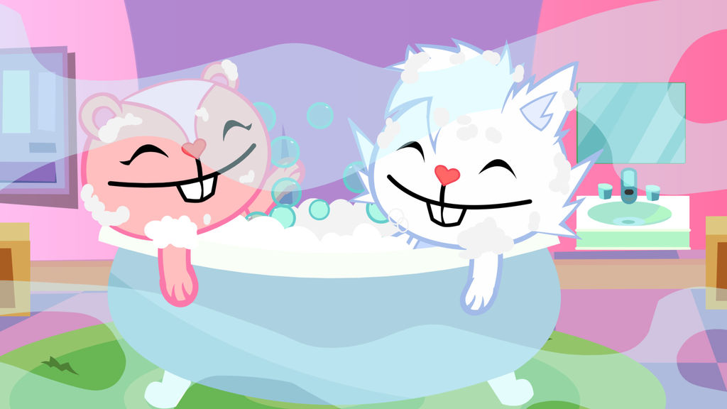 Happy Tree Friends Favourites Favourites By