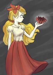 Abigail, I Choose You by YukiSachiko