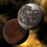 Free Planets 04