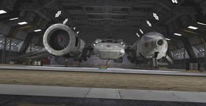 Marketplace Showcase: SpaceTech Hangar II