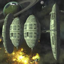 Showcase: SpaceStation 02