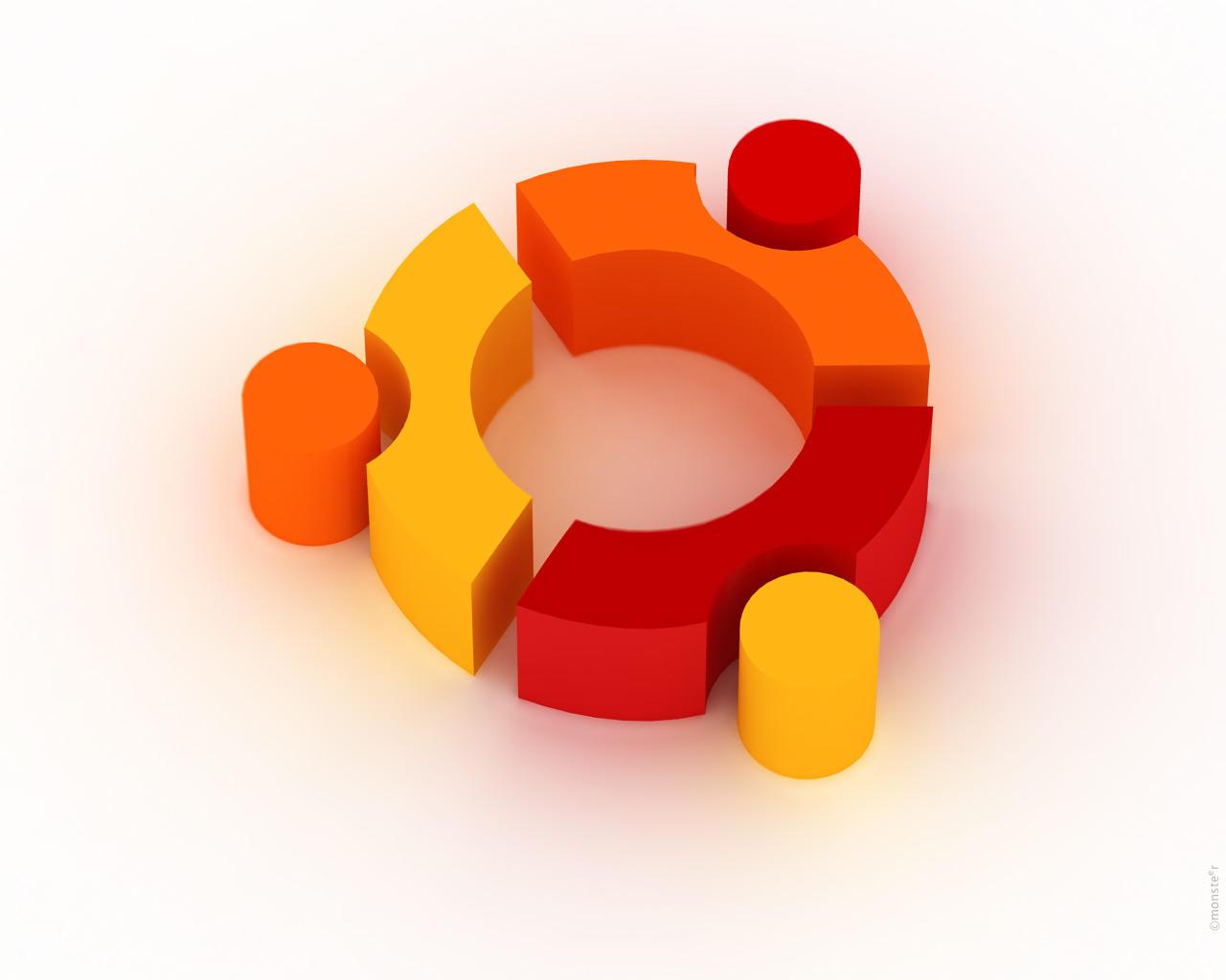 Ubuntu by monsteer
