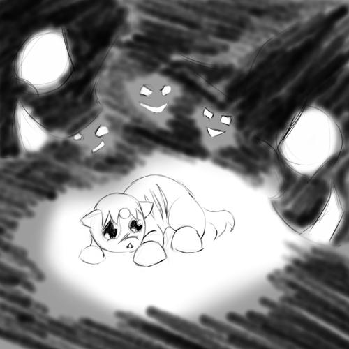 Nightmare by TunRae