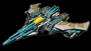 Explorer Brainstorm - Vehicle Mode