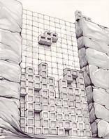 Tetris by LaikatheSpaceDog