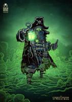 the cursed lantern of duncan black by motsart
