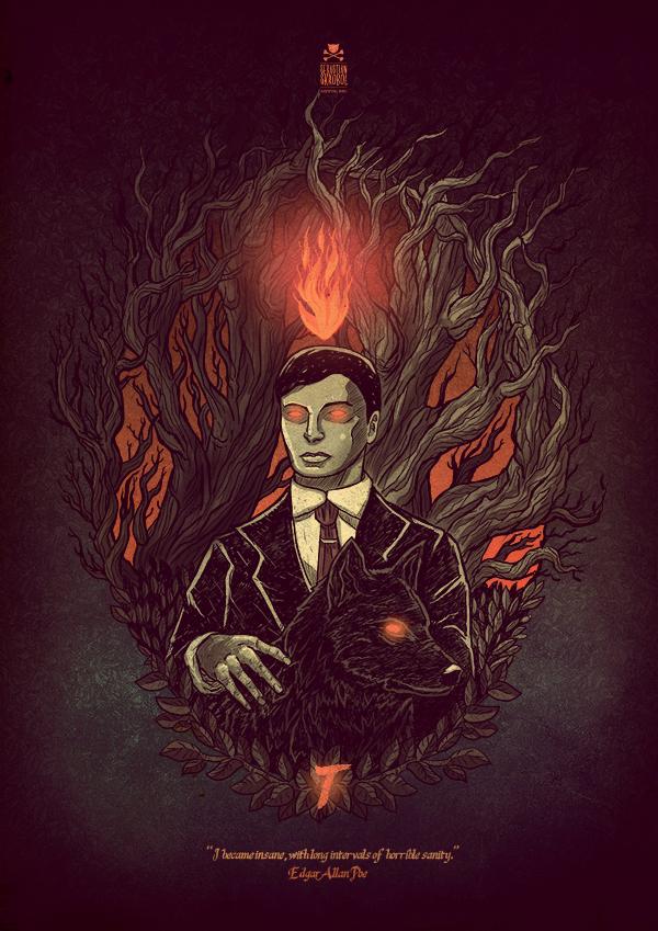Tobias portrait by motsart