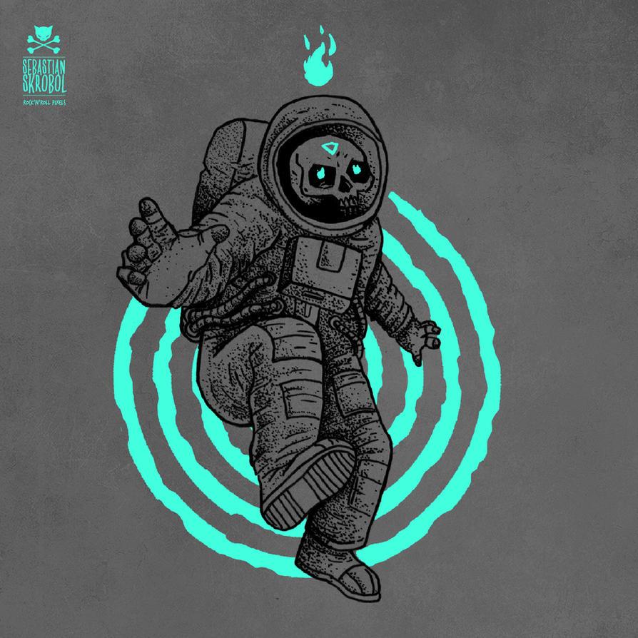 astro dead by motsart