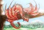 Piti Dragon Pour Titi