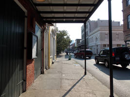 . New Orleans Streets - I . by cyrella-stock
