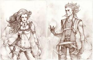 -- magic final -- by jadedice