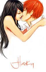 -- jhack: this kiss -- by jadedice