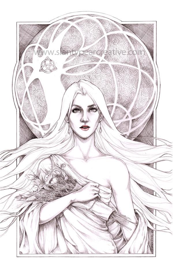 -- Samhain -- by jadedice