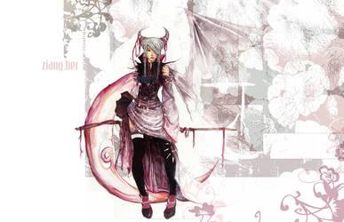 -- yin: cosplay2 edit -- by jadedice