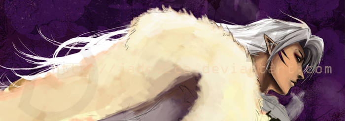 -- sesshou teaser -- by jadedice