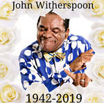 John Witherspoon (1942-2019)