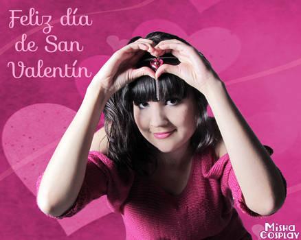 Happy St. Valentine day