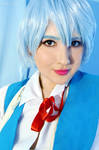 Rei Ayanami Cosplay V