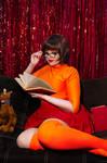 Velma New Photoshoot