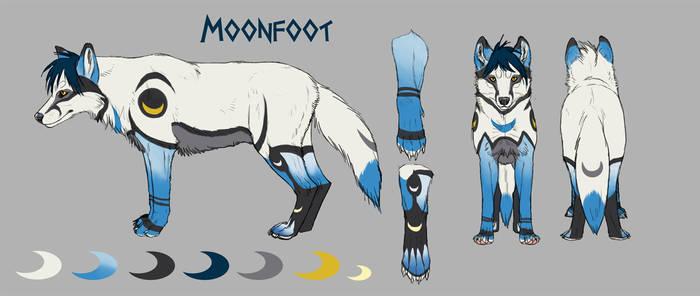 Moonfoot Ref Comm