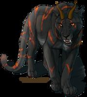 Daemon by Esava