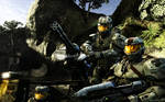 Halo Wars Wallpaper 2