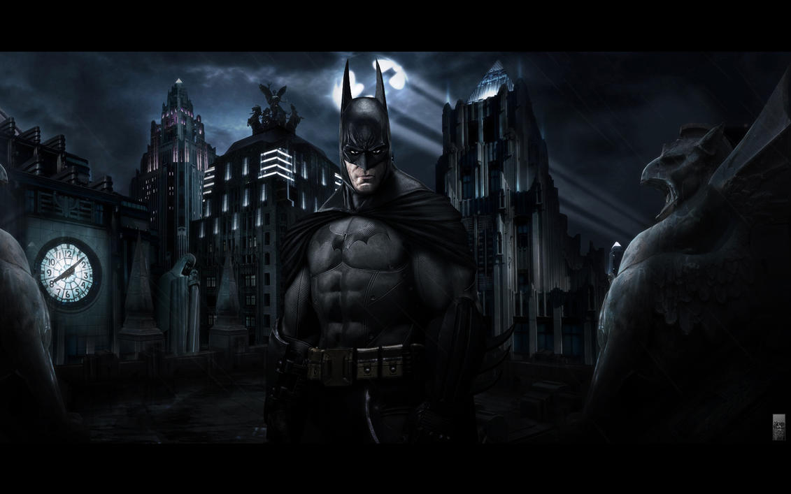batman:arkham asylum wp2igotgame1075 on deviantart