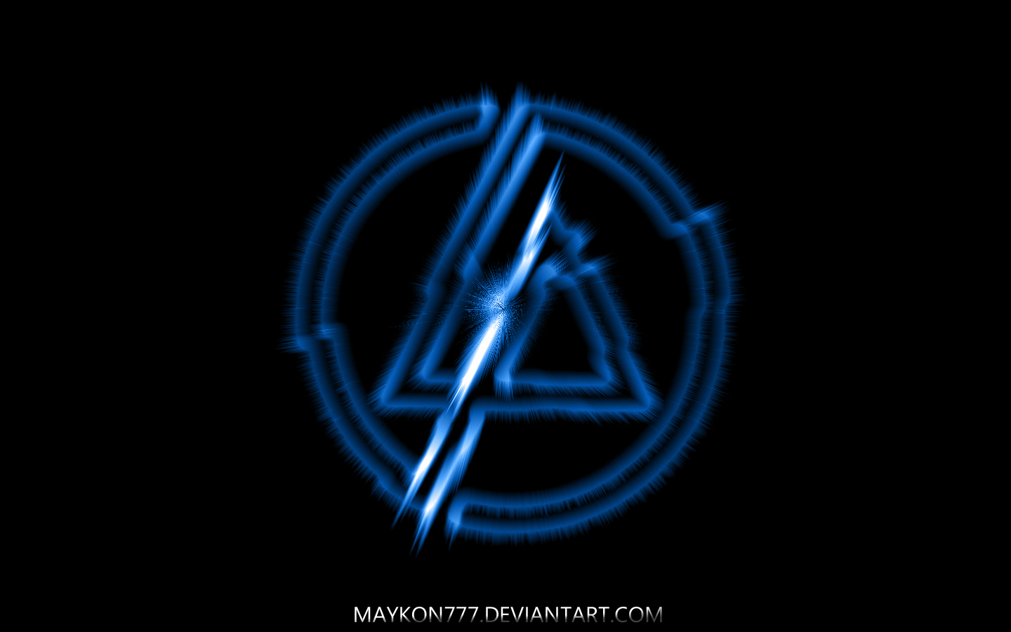 Linkin Park Logo By Maykon777 On Deviantart