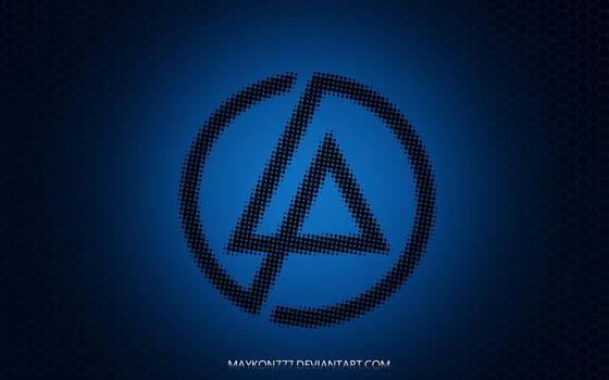 Linkin Park Logo 3