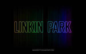 Linkin Park Logo 4