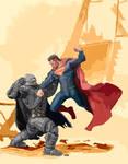 Superman Vs Batman02