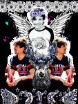 +Louis-is-perfect |Edicion Semana de Dramas|