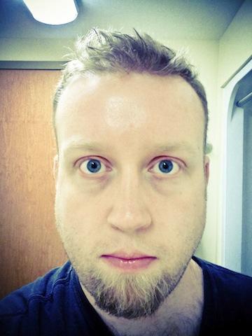 toddyost's Profile Picture