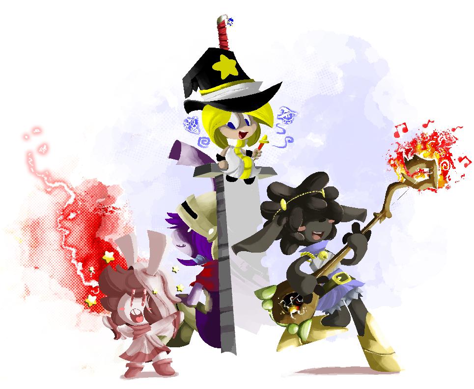 RPG by SynDuo