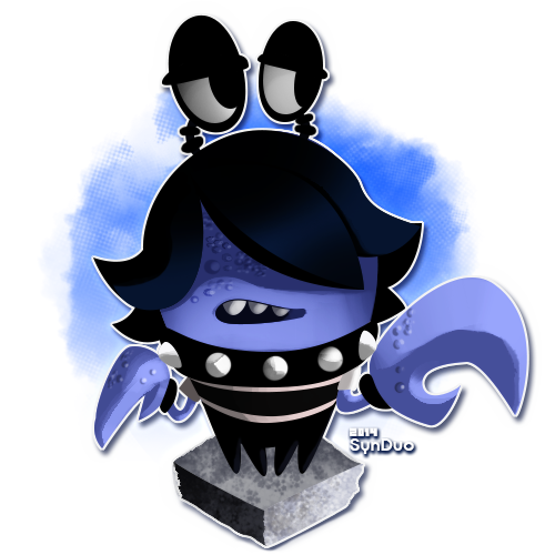 Jude: Why do anything? by SynDuo