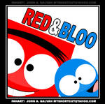 FOSTERS quicky Red n Bloo