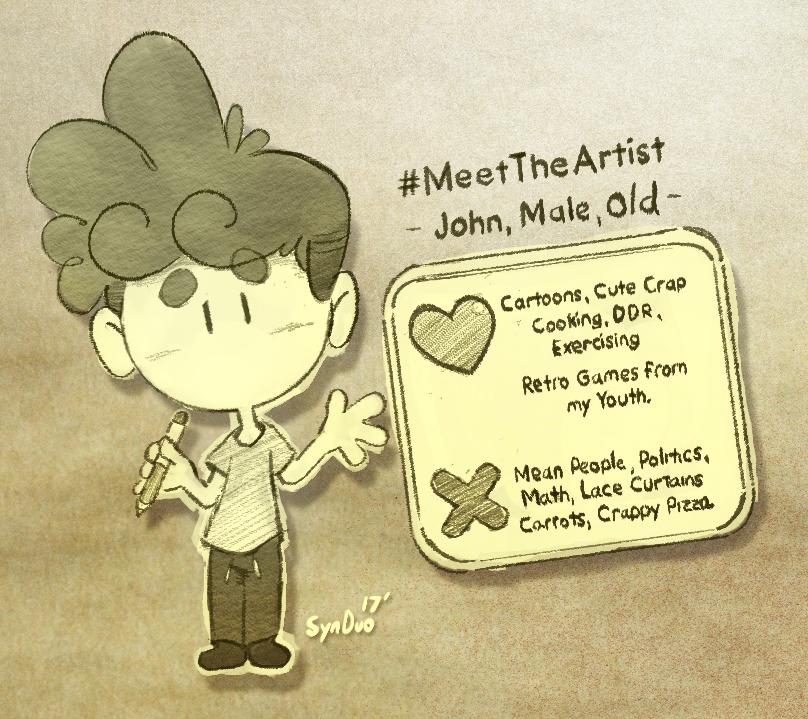Meet Me by SynDuo
