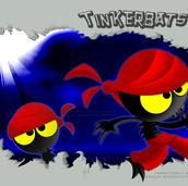 Shantae-TinkerBats by SynDuo